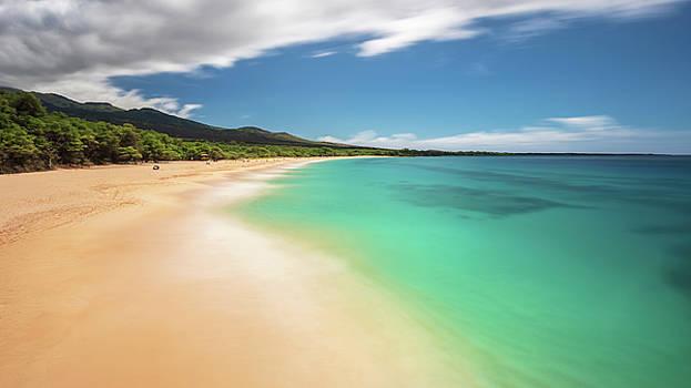 Big Beach Dream by Pierre Leclerc Photography