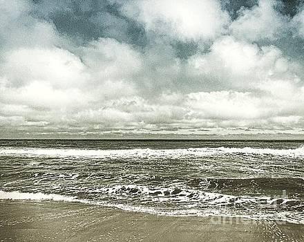 Big Blue Sky by Waverley Manson