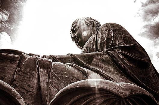 Big Buddha by Kevin McClish