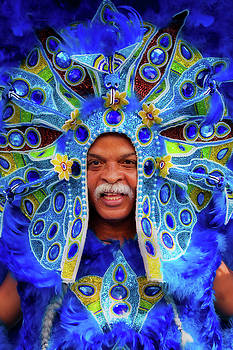 Big Chief by Jerry Fornarotto