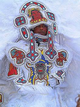Jerome Holmes - Big Chief Series