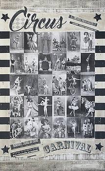 Big Circus by Donine Wellman
