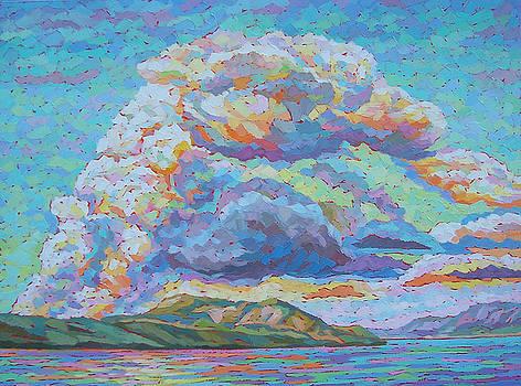 Big Cloud by Elizabeth Elkin