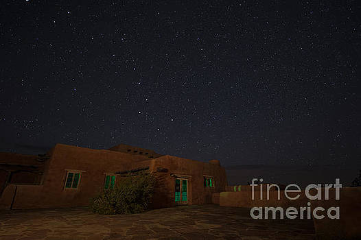 Big Dipper over PDI by Melany Sarafis