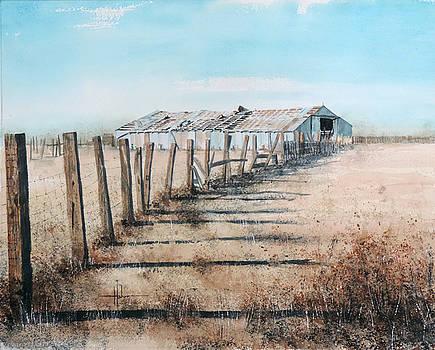 The Jolly Ranch  by Richard Hahn