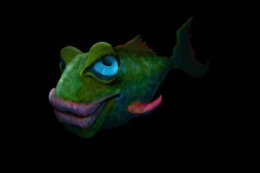Thomas Olsen - Big Fish 2