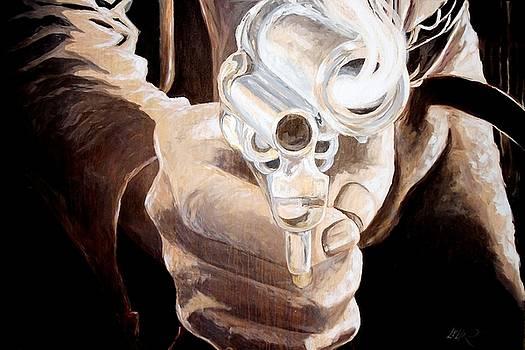 Big Gun by Lelia DeMello