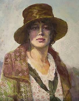 Big Hat  by Katie Wilson