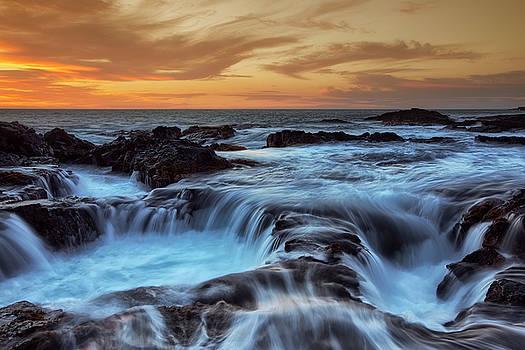 Big Island Magic by Vincent James