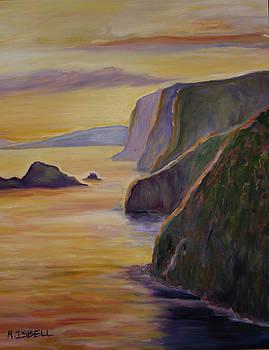 Big Island by Nancy Isbell