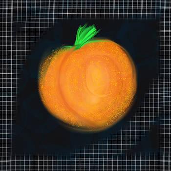 Big Juicy Peach by Lady Ex