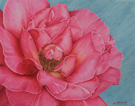 Big Pink by Marna Edwards Flavell