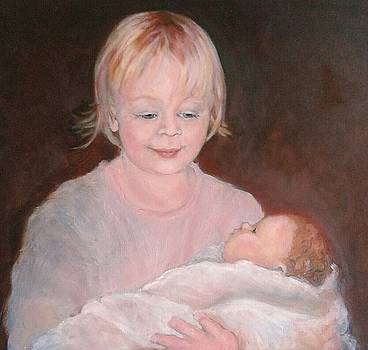 Big Sister by Ruth Mabee