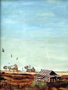 Bradley Kaskin - Big Sky