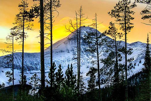 Big Sky, MT by Juli Ellen