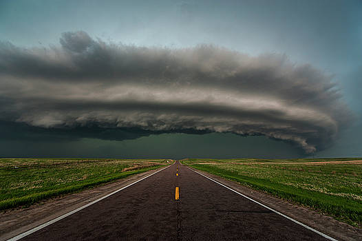 Big Spring, Nebraska by Colt Forney