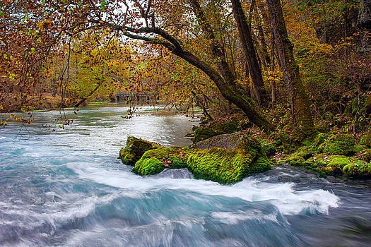 Big Spring Waters by Jackie Novak