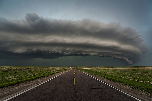 Big Springs Nebraska by Colt Forney