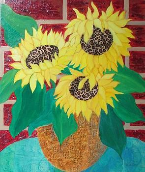 Big Sunny by Laura Nance