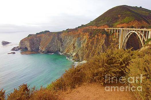 Big Sur by Alice Mainville
