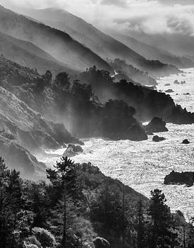 Big Sur by Prashant Thumma