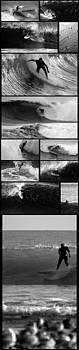 Big Wave Surfing Hawaii to California by Brad Scott