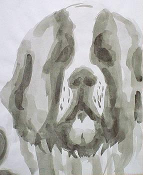 Alan Hogan - Big Wet Dog