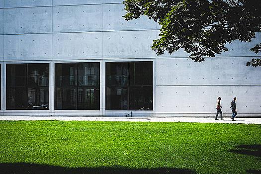 Big Windows by Jan Schwarz