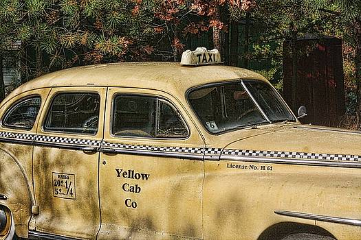 Kevin  Sherf - Big Yellow Taxi