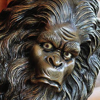 Art Block Collections - Bigfoot