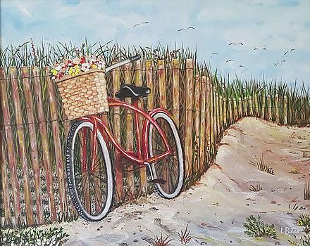 Biker by Lisa Bates