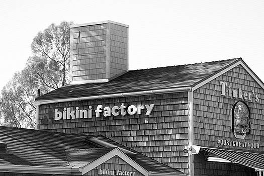 Art Block Collections - Bikini Factory - Summerland California
