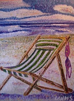Bikini Top by Denise Landis