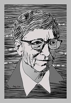 ARTIST SINGH - Bill Gates