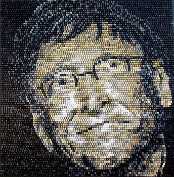 Bill Gates by Doug Powell