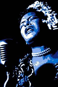 DB Artist - Billie Holiday
