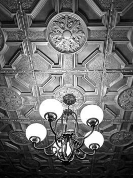 Jeff Brunton - Billings MT Old Office Ceiling 3