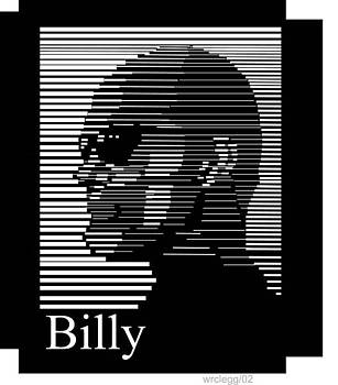 Billy by William R Clegg