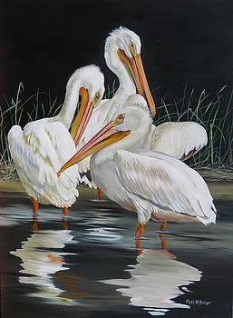 Biloxi Bayou Lullaby by Phyllis Beiser