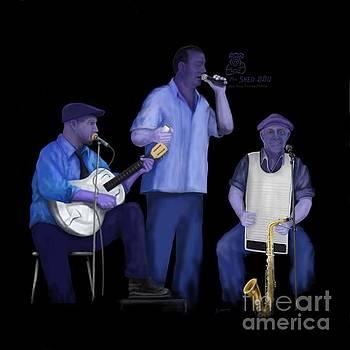 Steve Knapp - Biloxi Blues