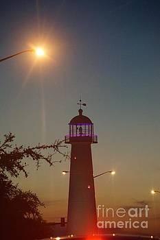 Biloxi Lighthouse by Southern Tradition