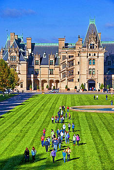 Dennis Cox WorldViews - Biltmore Estate