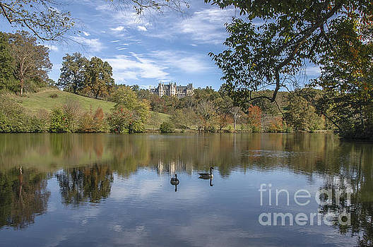 Dale Powell - Biltmore Estate in Asheville NC
