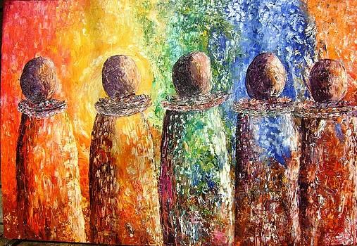 Binding Culture by Joseph Muchina