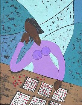 Bingo by TH Gomillion
