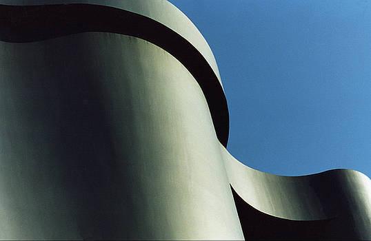 Binoc by Derrick Anderson