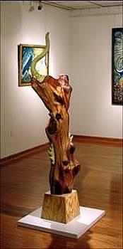 Stephen Hawks - Biomorphic Form