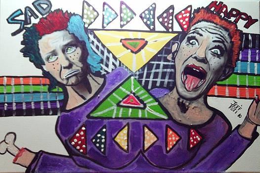 Bipolar by Jeffrey Foti