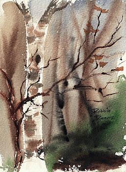 Birch by Robbie L Rogers
