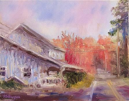 Birchwood by Jason Williamson